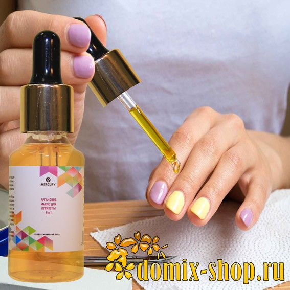 Масло для ногтей своими руками рецепт 41