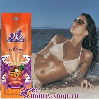 5140 TROPICCOCO BRONZING COCKTAIL крем-коктейль для загара c бронзаторами 15 мл